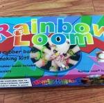 เครื่องถักหนัง Rainbow loom (มาใหม่) ส่งฟรีแบบพัสดุธรรมดา