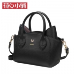 กระเป๋า Axixi พร้อมส่ง รหัส NM12178 สีดำ แต่งแบบแมว เก๋สุดๆ