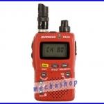 วิทยุสื่อสารเครื่องแดงSPENDER รุ่นE-2452กำลังส่ง 0.5 วัตต์ จำนวนช่องใช้งาน 80 ช่อง พร้อมด้วย ช่องโทน 50 ช่อง และช่องดิจิตอล อีก 214 ช่อง