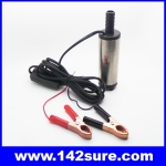 SOP045 ปั๊มดูดน้ำมันดีเซล โซล่าปั๊มพลังงานแสงอาทิตย์ โซล่าปั๊มดีซี 20 ลิตรต่อนาที DC12V 40W Diesel Pump Operation Instruction (ไม่ควรสูบน้ำมันเบนซิน)