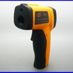 เครื่องวัดอุณหภูมิ เทอร์โมมิเตอร์อินฟาเรด มิเตอร์วัดอุณหภูมิอินฟาเรด Digital Infrared Thermometer-50 ~ 550 °C