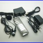 เครื่องบันทึกเสียง หน่วยความจำขนาด4GB บันทึกเสียงโทรศัพท์ผ่านบูลทูลได้ 4GB Wireless Bluetooth Mobile Cellphone USB Digital Voice Recorder MP3