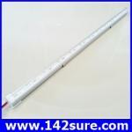 LTL013 หลอดผอม ฝาครอบใส่ LED tube LED Bar light 10.5w 720lm DC12v SMD5630 36leds 50cm ยี่ห้อ OEM รุ่น 10.5W 50CM