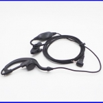 หูฟัง วิทยุสื่อสาร Headsets with Microphone for Motorola Walkie Talkie (with 2.5mm jack)