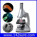 SCI001 กล้องจุลทรรศน์ กล้องไมโครสโคป พร้อมอุปกรณ์ 100x 400x 900x Zooming Microscope with Discovery Kit