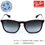 RayBan - RB4187 622/8G Chris Grey Gradient, 54 mm.