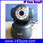 IPC002 กล้องIP CAMERA Wireless IP Camera EasyN dual Audio WiFi แบบไร้สาย หมุนกล้องแนวนอน แนวตั้งได้ ยี่ห้อ EasyN รุ่น FS-613A-M136