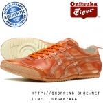 Onitsuka Tiger Mexico 66 Deluxe Nippon Made - Antique Orange ของแท้ มีกล่อง ป้ายครบ