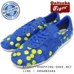 Onitsuka Tiger Tai-Chi Hiina (Made In Japan) - Mid Blue / Yellow ของแท้ มีกล่อง ป้ายครบ