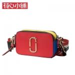 กระเป๋า Axixi พร้อมส่ง รหัส NM12196 สีแดง ใบเล็ก สีสันสดใส สวยมากค่ะ
