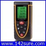 DMT021: เลเซอร์วัดระยะ วัดระยะดิจิตอล Laser Distance Meter (LDM-70) 70เมตร