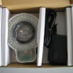 LER001 64 LED RING LIGHT ILLUMINAT Low cost zeiss AO B&L olympus nikon ยี่ห้อ OEM รุ่น Low cost