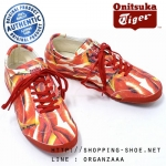 Onitsuka Tiger Mexico 66 Deluxe Nippon Made Limited Edition - Mika Ninagawa Red / Red ของแท้ มีกล่อง ป้ายครบ