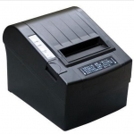 GS-8030A : เครื่องพิมพ์ใบเสร็จ 80MM thermal Printer ,Receipt printer GS-8030A Support Driver ESPON,SAMSUNG