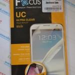 ฟลิมกันรอยยี่ห้อ Focus Asus Zenfone Live