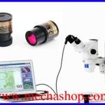 SCI006 กล้องดิจิตอล สำหรับ กล้องจุลทรรศน์ 2.0 Mega Pixel USB Live Video Microscope Digital Camera (พร้อมซอฟต์แวร์) ยี่ห้อ OEM รุ่น
