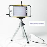มาใหม่ล่าสุด! ชัดเตอร์ พร้อมขาตั้ง iPhone หรือ iPad ที่จะ เปลี่ยน iPhone / iPad ของคุณให้เป็นกล้องมืออาชีพ