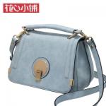 กระเป๋า Axixi พร้อมส่ง รหัส NM12151 สีฟ้า แบบเก๋ น่าใช้ค่ะ