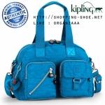 Kipling Defea - Icy Blue (Belgium)
