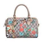กระเป๋าแฟชั่นพร้อมส่ง รหัส SUIF0231GD หูหิ้วสีทอง ทรงกล่อง ถือและสะพายได้ สวย น่าใช้ค่ะ