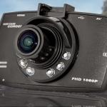 ของแท้ค่ะ!!!>>> มันชัดมั่กก!! กล้องติดรถยนต์ มีอินฟราเรด 6 ดวง - G30+ Full HD 1920*1080 มี Night Vision ,อัดวนลูป 32GB