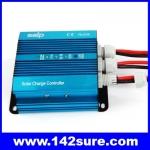 SCC014: โซล่า ชาร์จเจอร์ โซล่าคอนโทรลเลอร์ 50A Solar Charger Controller With PWM-regulation Function With Automatic 12/24 Volt detection