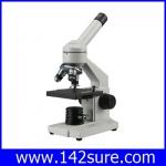 SCI036 กล้องจุลทรรศน์ กล้องไมโครสโคป พร้อมอุปกรณ์ 40X-1000X Biological Science Student Compound Microscope