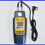 เครื่องวัดความหนาโลหะ วัสดุเต่างๆ ความหนาของท่อ แบบอัลตร้าโซนิค Digital LCD Ultrasonic Thickness Gauge Meter Tester (สินค้า Pre-Order 2สัปดาห์)