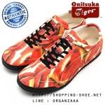 Onitsuka Tiger Mexico 66 Deluxe Nippon Made Limited Edition - Mika Ninagawa Red / Black ของแท้ มีกล่อง ป้ายครบ