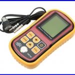 เครื่องวัดความหนาโลหะ เครื่องวัดความหนาเหล็ก อัลต้าโซนิค Digital LCD Ultrasonic Thickness Gauge Meter Tester(สินค้า Pre-Order 2สัปดาห์)