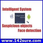 IPC014 โปรแกรมฟังก์ชั่นพิเศษ สำหรับ IP CAMERA ตรวจจับวัตถุสูญหาย วัตถุต้องสงสัย ตรวจจับใบหน้า ลงแค่เครื่องเดียว ซูมดิจิตอล ควบคุมผ่านมือถือ สามารถควบคุมกล้อง