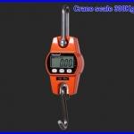 BSH012: เครื่องชั่งน้ำหนักดิจิตอลแบบแขวน เครื่องชั่งแบบแขวน เครื่องชั่งน้ำหนัก Digital Crane Scales300 kg (สั่งซื้อจำนวนมากราคาพิเศษ)