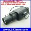 CTV019 กล้องวงจรปิด CCTV กล้องวีดีโอ HD700TVL 1/3″ Sony CCD Effio-E DSP พร้อมเลนส์WDR HLC 6-60mm Auto IRIS CS thumbnail 1