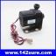SOP015 โซล่าปั้ม พลังงานแสงอาทิตย์ โซล่าปั้มดีซี 600ลิตร/ชั่วโมง DC12V pump water cooler motors speed line No Brushless thumbnail 3