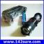 FLZ004 ไฟฉายซูม LED ความสว่างสูง 3W 180LM Mini CREE LED Flashlight Torch Adjustable Focus Zoom Light Lamp พร้อมถ่านชาร์ท+ ที่ชาร์ทแบต ยี่ห้อ Anex รุ่น thumbnail 1