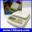 BAL041: เครื่องชั่งดิจิตอล ตาชั่งดิจิตอล เครื่องชั่งอาหาร เครื่องชั่งน้ำหนัก Digital balance scale 5kg ความละเอียด 1g SF-400A สินค้าเกรด A thumbnail 1
