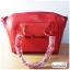 กระเป๋าแฟชั่น ดีไซน์สวยเรียบหรู สีส้ม คลาสสิค แบบยอดนิยม เหมาะกับทุกโอกาส สามารถถือและสะพายได้ทั้งสองแบบ ((โปรโมชั่นส่งฟรี)) thumbnail 13