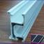 solar Alu Standard Rail 4.2m รางยึดแผงโซล่าเซลล์ อุปกรณ์ติดตั้งแผงโซล่าเซลล์มาตรฐานสากล ผลิตจากอลูมิเนียมอัลลอยคุณภาพดี รางยาว 4.20เมตร จำนวน1เส้น thumbnail 1