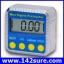 msd001 เครื่องมือวัดองศา เครื่องมือวัดมุมดิจิตอล 360องศา Digital Inclinometer Angle Gauge Meter Protractor thumbnail 1