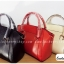 กระเป๋าแฟชั่น ดีไซน์สวยเรียบหรู สีส้ม คลาสสิค แบบยอดนิยม เหมาะกับทุกโอกาส สามารถถือและสะพายได้ทั้งสองแบบ ((โปรโมชั่นส่งฟรี)) thumbnail 15