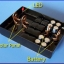 SCC036: โซล่าชาร์จเจอร์ โซล่าร์ ชาร์ทเจอร์แบบ MPPT 30A ชาร์ทแบบ MPPT ของแท้ ประสิทธิภาพสูงกว่าแบบ PWM 30% auto charge 12V&24V battery Water proof thumbnail 2
