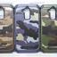 เคส Asus Zenfone 3 Max(ZC520TL) เคสกันกระแทกลายทหาร thumbnail 1