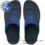 Fitflop Walkstar 3 Nubuck Mazarine Blue ของแท้ นำเข้าจาก USA และ UK thumbnail 1