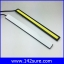 LFC036 ไฟเดย์ไลท์LED ไฟตัดหมอก จำนวน1คู่ แสงสีขาว DayLight LED COB 9W 12V Ultra Bright 17cm High Quality thumbnail 3