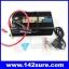 SIN011 อินเวอร์เตอร์ ขนาด1500W Sine Wave Power Inverter เครื่องแปลงไฟ 12VDC เป็นไฟฟ้าบ้าน 220V พร้อมชาร์ทแบตเตอรีได้ในตัว thumbnail 1