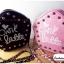 กระเป๋าแฟชั่น Pink Latte สีชมพู ทรงดาว หนัง PU แต่งหมุด สายโซ่สีเงินเก๋ๆ สามารถปรับขนาดได้ ((โปรโมชั่นส่งฟรี)) thumbnail 3