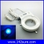 LER017 ไฟวงแหวน 56LED Ring Light ไฟวงแหวนกล้องMicroscope LED Ring Light Blue Light Microscope Light 56pcs thumbnail 1