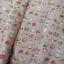 ผ้าฝ้ายไทยลายครัวคันทรี ขนาด 1 เมตร เป็นผ้าฝ้ายผ้าคาเนโบ เนื้อบาง ราคาประหยัด thumbnail 3
