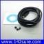 END013 กล้องเอนโดสโคป กล้องตรวจสอบงาน สาย USB 5M cable 6 LED 7mm Lens Borescope Camera Waterproof Endoscope thumbnail 1