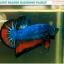 """(ขายแล้วครับ)""""คัดเกรด""""ปลากัดครีบสั้น-Halfmoon Plakats Blue Orange Dragon thumbnail 1"""